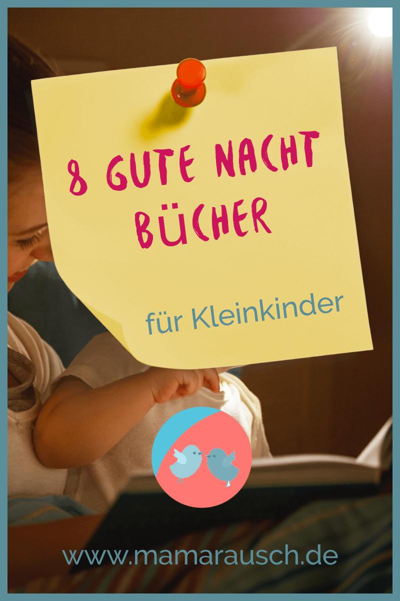 Vorlesen – Warum es wichtig ist & 6 Tipps zum Vorlesen! Gute Nacht Bücher Tipps