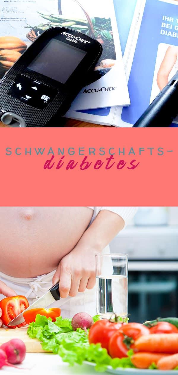 Mit Schwangerschaftsdiabetes beim Diabetologen - Was darf ich jetzt noch Essen? Wie sieht Ernährung mit Schwangerschaftsdiabetes aus?