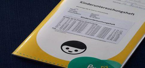 Kinder - Vorsorge - Untersuchunt U4 und U7