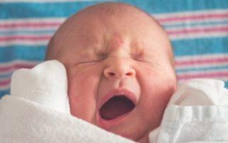 Dreimonatskoliken - Baby Gesundheit - Krankheiten im ersten Lebensjahr