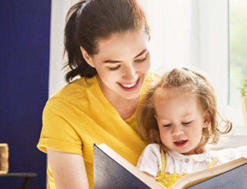 6 Kinderbuchempfehlungen zum Vorlesen für Kleinkinder