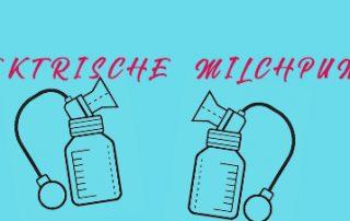 Die Beste Elektrische Milchpumpe finden - Preise - Angebote - Test en- Kaufen -Vergleichen