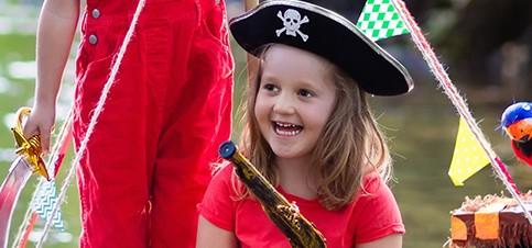 Kindergeburtstag Einladung Zur Piratenparty Mama Rausch