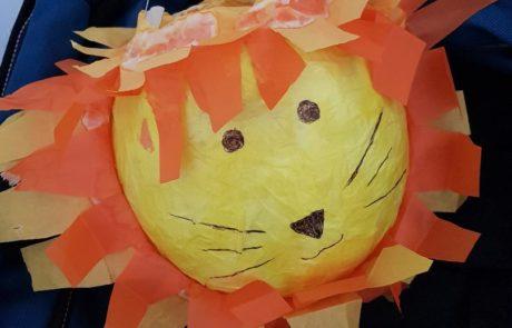 Diy Luftballon Laterne Basteln Mit Kindern Mama Rausch
