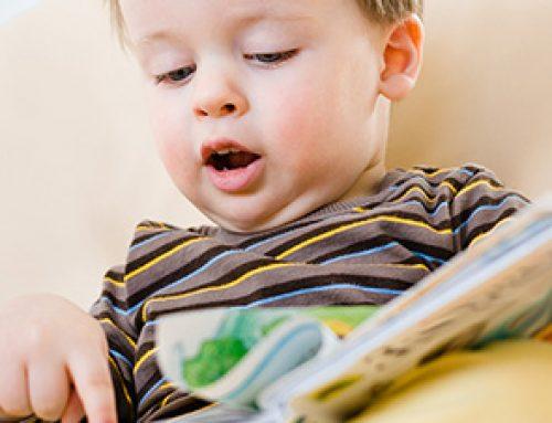 Neue Empfehlungen für  Kinderbücher ab 3