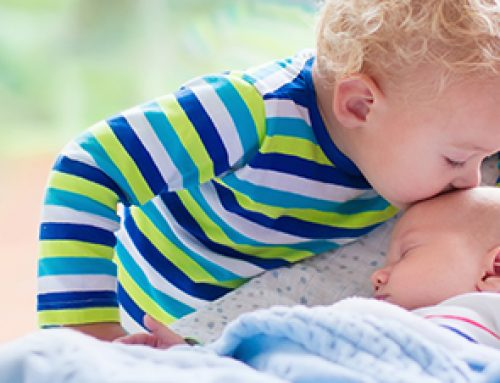 Familie – Wenn das zweite Kind kommt
