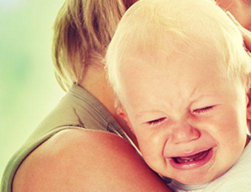 Baby beruhigen ohne Schnuller –10 Tipps