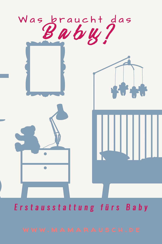 Die erste Zeit zu Dritt wird Aufrgegend genug, da ist es gut, wenn die erste Babyzeit gut vorbereitet ist. Hier gibt es Tipps zu Baby Erstausstattung, die du dir nicht entgehen lassen solltest.