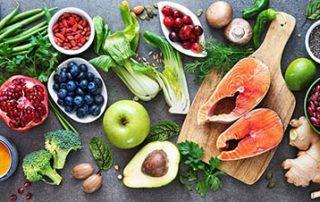 Superfoods für die Schwangere - Was sind Superfoods? Welches Superfood hilft besonders in der Schwangerschaft?