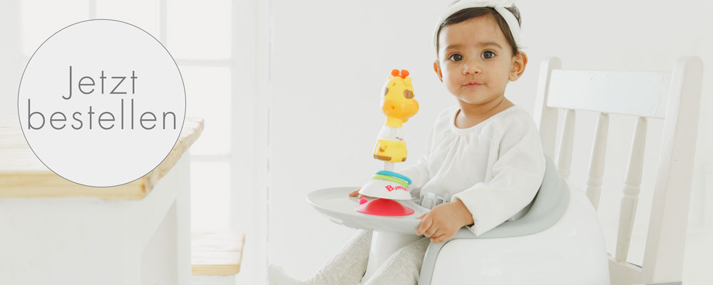 Bumbo - Töpfchen Baby