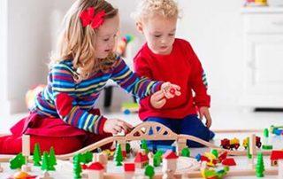 sinnvolle geschenke zum 2 geburtstag geschenke für 2-jährige jungen