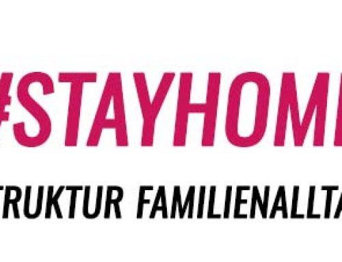 Familienalltag neu strukturiert – #CoronaEltern