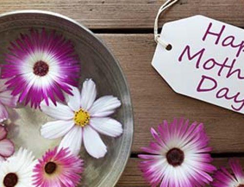 Muttertag 2020 – Geschenk vom Herzen und zur Entspannung
