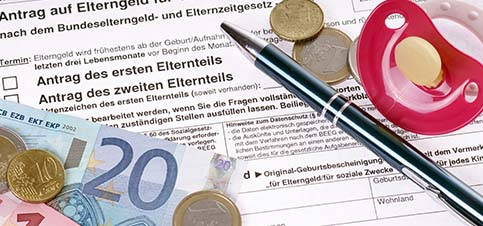 ilovetax | Steuer-App | Steuererklärung | Elternzeit | Mutterschutz|