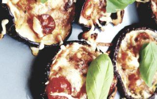 Fingerfood Rezept Schnell und Günstig für Fingerfood buffet
