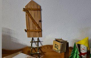 Wichtel - Wichteltuer - Weihnachtswichtel - Weihnachten mit Kindern