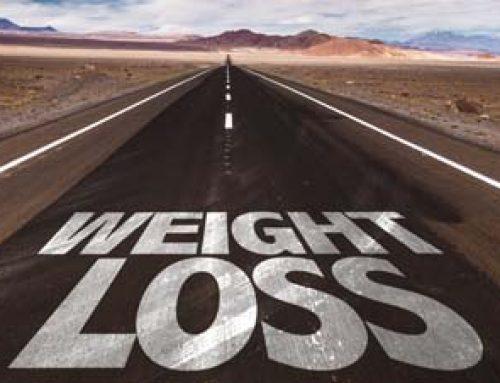 Zum Wunschgewicht – Woche 1