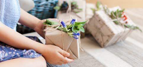 Kleine Geschenke unter 2 Euro für Kinder