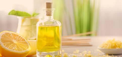 Was sind ätherische Öle